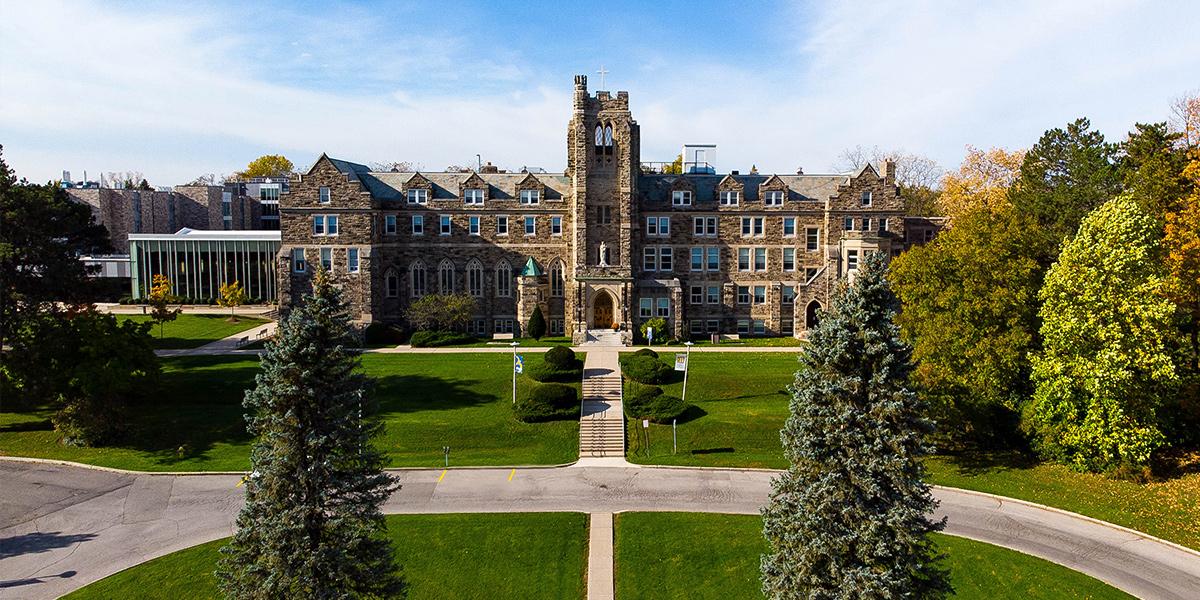 Visit Us - Brescia University College